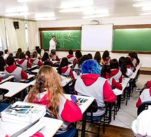 colégio geração