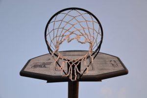 oficina de basquete colégio geração