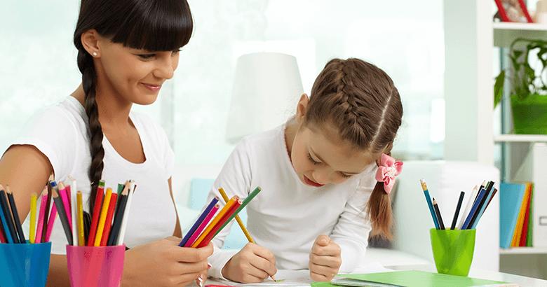 Os benefícios da lição de casa no ensino-aprendizagem