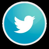 Perfil no Twitter
