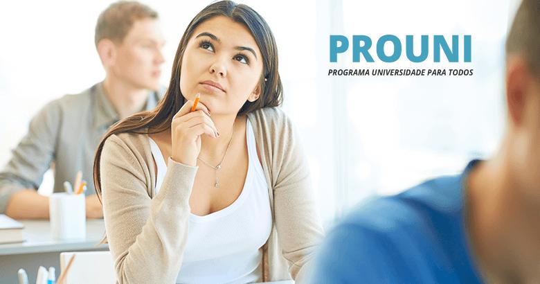 O que é e como participar do Prouni?