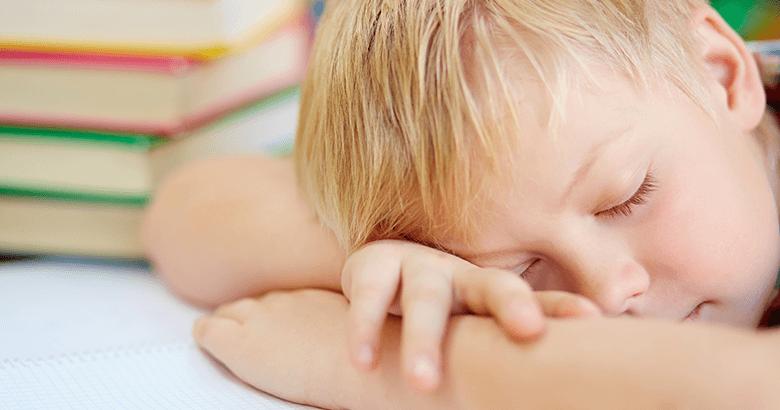 A importância do sono para o Aprendizado