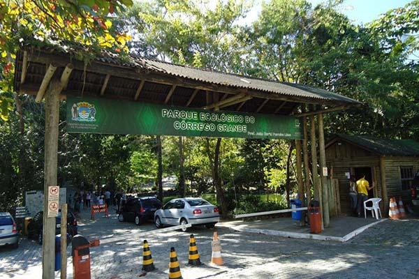 Parque Ecológico do Córrego Grande (Horto)