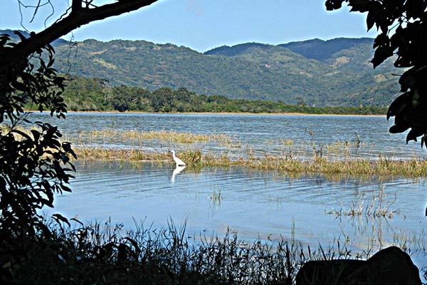 Lagoa do Peri