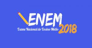 Mudanças no Edital do Enem 2018