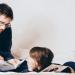Ler para os filhos, dicas e motivos para começar agora